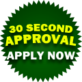 30 second approval